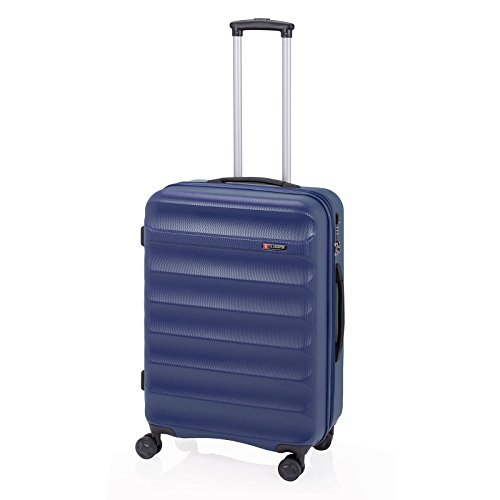 Trolley Mediano Grow Up - Azul Marino