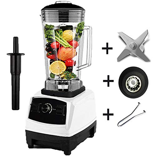 Buy EU/US Plug G5200 3HP 2200W Commercial Blender Mixer Juicer Power Food Processor Smoothie Bar Fru...