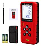Laser Measure, BOLTHO S5 196Ft/60M/In/Ft Laser...