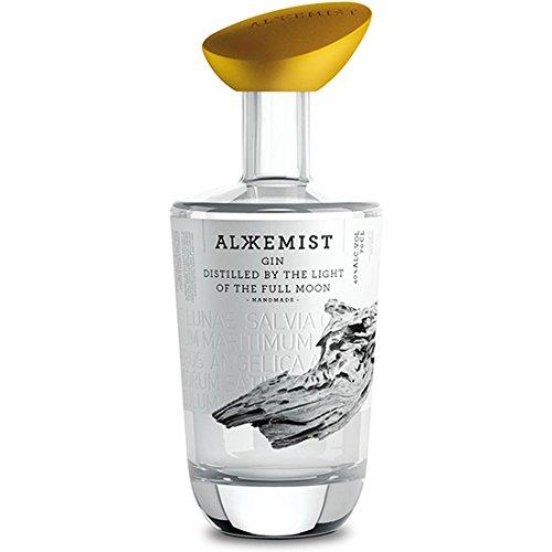 GINEBRA ALKKEMIST GIN
