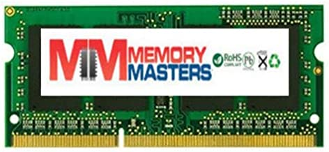 2GB DDR3 Memory Upgrade for Acer Aspire One D257 AOD257, D260 PC3-8500 204 pin 1066MHz Laptop SODIMM RAM (MemoryMasters)