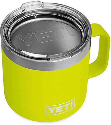 Personalized YETI Travel Mug