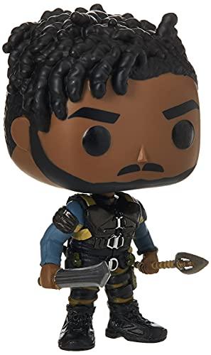Funko POP!: Marvel: Black Panther: Killmonger