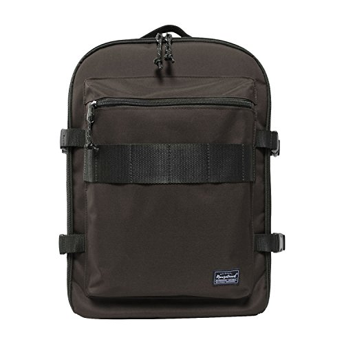 Rangeland Travel Backpack NEW 2021 17L Carry-on Daypack Fits 16-inch Laptop Notebook and Travel Accessories Meets IATA Flight
