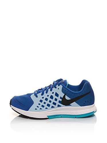 Nike Air Zoom Pegasus 31 (Gs), Unisex - Erwachsene -, blau/weiß, EU 36.5