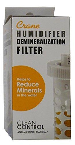 Crane HS-1932 Universal Animal Humidifier Filter (White)