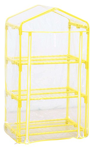 Verdemax - Gewächshausheizungen in Gelb