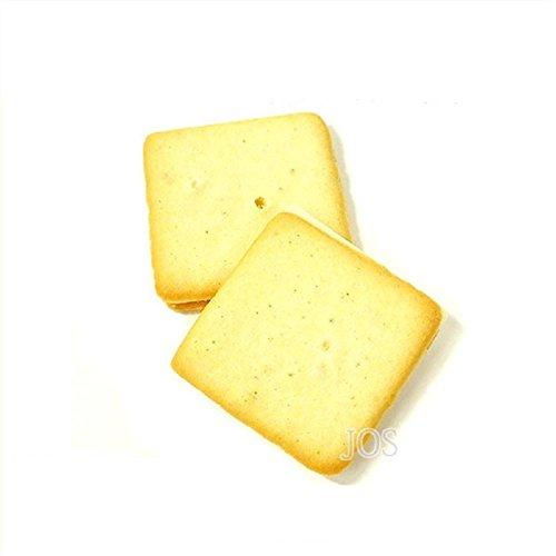 シュクレイ(SUCREY) 東京ミルクチーズ工場『蜂蜜&ゴルゴンゾーラクッキー』