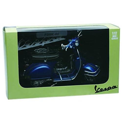 NewRay 42213 - Maqueta de Motocicleta, 1:12 (42213) - Figura ...