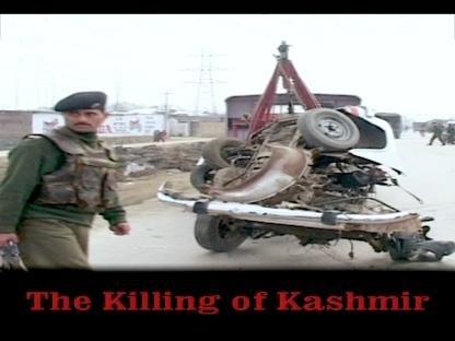 The Killing of Kashmir