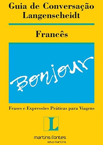 Guia de Conversação Langenscheidt: Francês