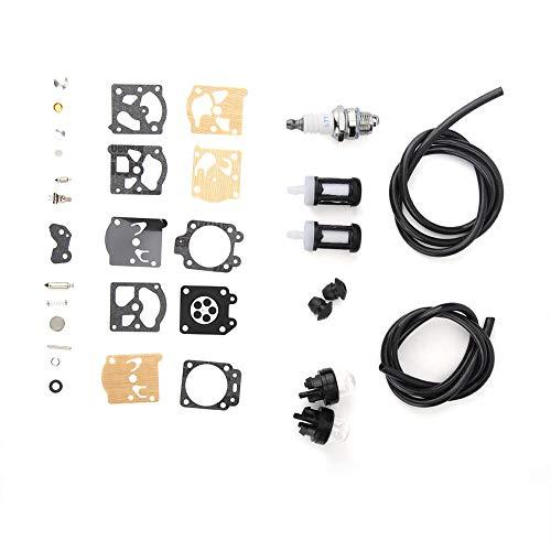 Reparación de carburador Kit de filtro de reparación de carburador