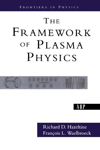 The Framework Of Plasma Physics (Frontiers in Physics)