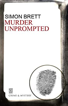 Murder Unprompted (A Charles Paris Mystery Book 8) by [Simon Brett]