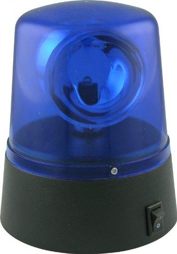 Hartig + Helling H+H EDL 01 Mini-Rundumleuchte in blau