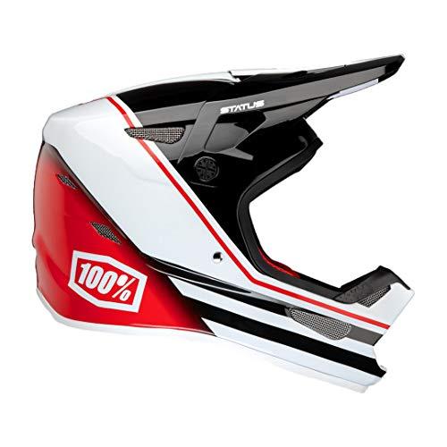 100% Status Helmet Patrima, S