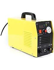 Svetsmaskin Welding Machine CUT-50 elektroder svetsmaskin multitryckluft plasmaskärare inverterare lödning digital display 220 V massklämma digital klippmaskin