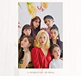 Cube Entertainment CLC - No.1 (8th Mini Album) CD+Booklet+1Photocard+1On Pack Poster+Folded Poster