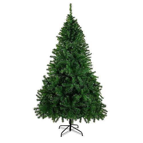 CHEERSON 7.5 ft Premium Christmas Tree