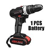 Immagine 1 gizayen 48v electric hammer drill