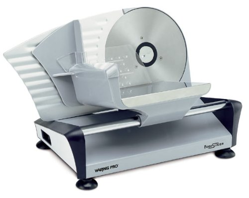 Waring Heavy Duty Food Slicer