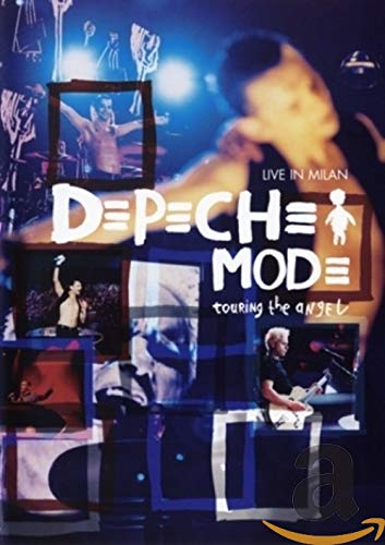 Depeche Mode - touring the angel. Live In Milan (Einzel-DVD)