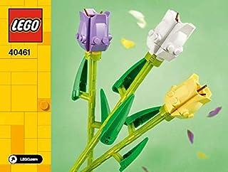 レゴ(LEGO) アイコニック チューリップ 40461