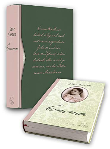 Emma: Roman. Neu übersetzt von Manfred Allié und Gabriele Kempf-Allié