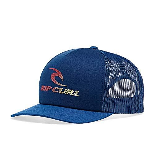 Rip Curla Surf Company Tapa - Azul Estrella, One Size