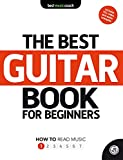The Best Guitar Book for Beginners: How to Read Music 1