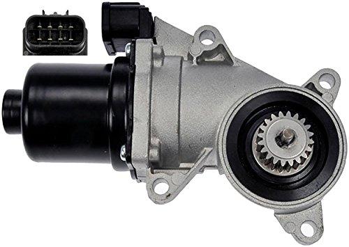 APDTY 134566 4WD 4WD 4-Wheel Drive Transfer Case Shift Motor