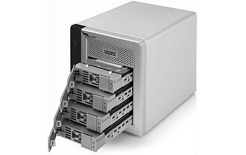 PROMISE Pegasus R4 4x1TB SATA HDD H5184ZM/A