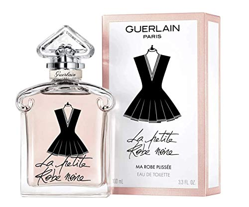 Guerlain La petite robe noire plissã‰e edt vapo 100 ml - 100 ml