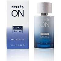 Betres On ETERNAL, Agua de perfume para mujeres - 100 ml.