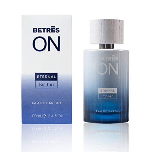 Betres On ETERNAL, Agua de perfume para mujeres - 100 ml.