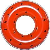 CABLEPELADO Colchoneta Flotador Hinchable Sandia Gigante 125 cm