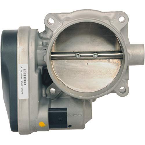 Cardone 67-7004 Remanufactured Fuel Injection Throttle Body, TBI/ETB