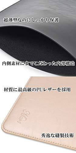 V.MKindlePaperwhiteスリーブケースレザーKindlePaperwhiteOasis軽薄皮革キンドルペーパーホワイトスリップインカバー10世代-7世代2020201920182017第10世代-第7世代ペーパーホワイト第7-第10ブラックKindlePaperwhite黒