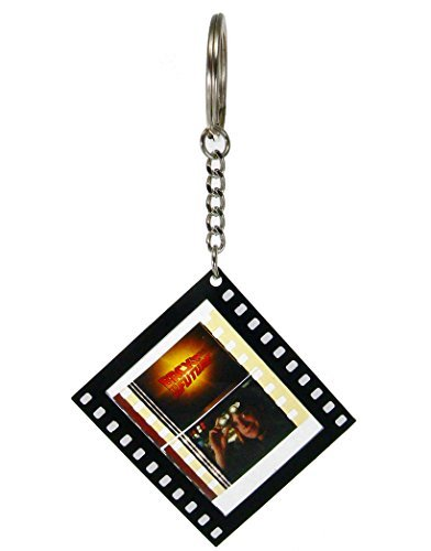 Back to the Future Original 35MM Double Film Cell Collectible
