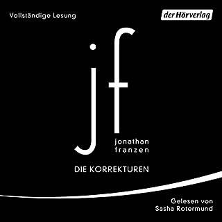 Die Korrekturen                   Autor:                                                                                                                                 Jonathan Franzen                               Sprecher:                                                                                                                                 Sascha Rotermund                      Spieldauer: 24 Std. und 43 Min.     432 Bewertungen     Gesamt 4,2