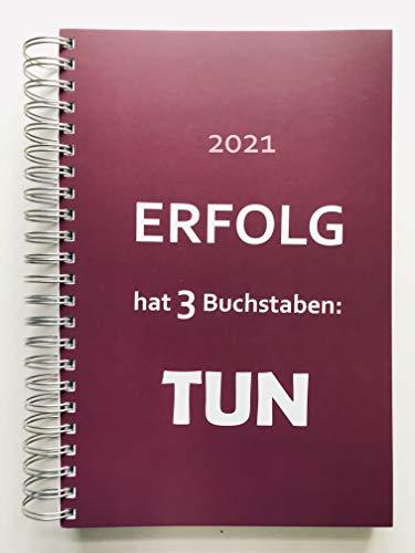 2021 A4 Kalender