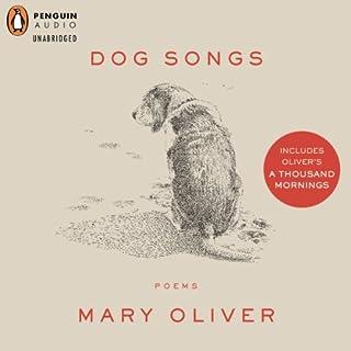 Dog Songs audiobook cover art