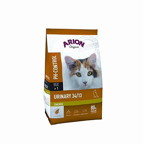 Arion Cat Original Urinary 34/13 Chicken | 7,5 kg