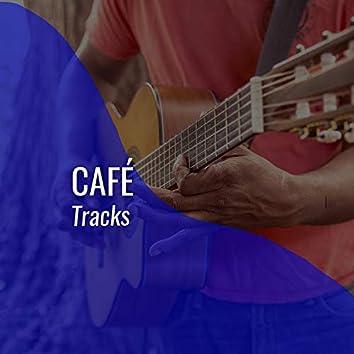 2020 Brazilian Jazz Café Tracks