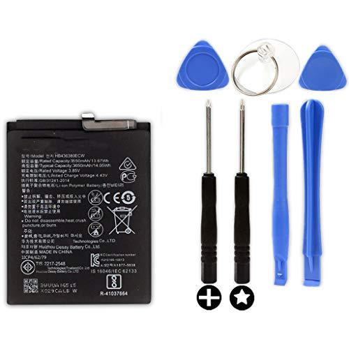 Bateria Interna para Huawei Mate 20 Pro / P30 Pro + Kit Herramientas | HB486486ECW