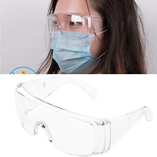 PPE Gafas de protección para anteojos