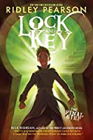 Lock and Key: The Final Step (Lock and Key, 3)