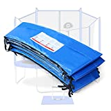 Lovely Snail Trampoline Pad Trampoline Replacement Safety Pads Spring Cover Fits 12 FT Trampoline