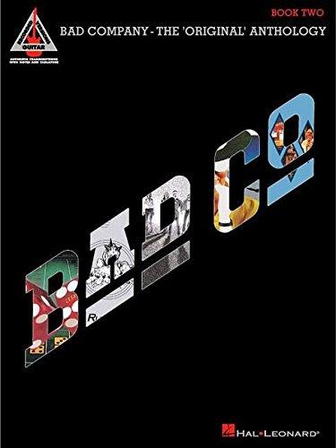 Bad Company - The Original Anthology - Book 2