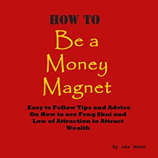 How to Be a Money Magnet cover art